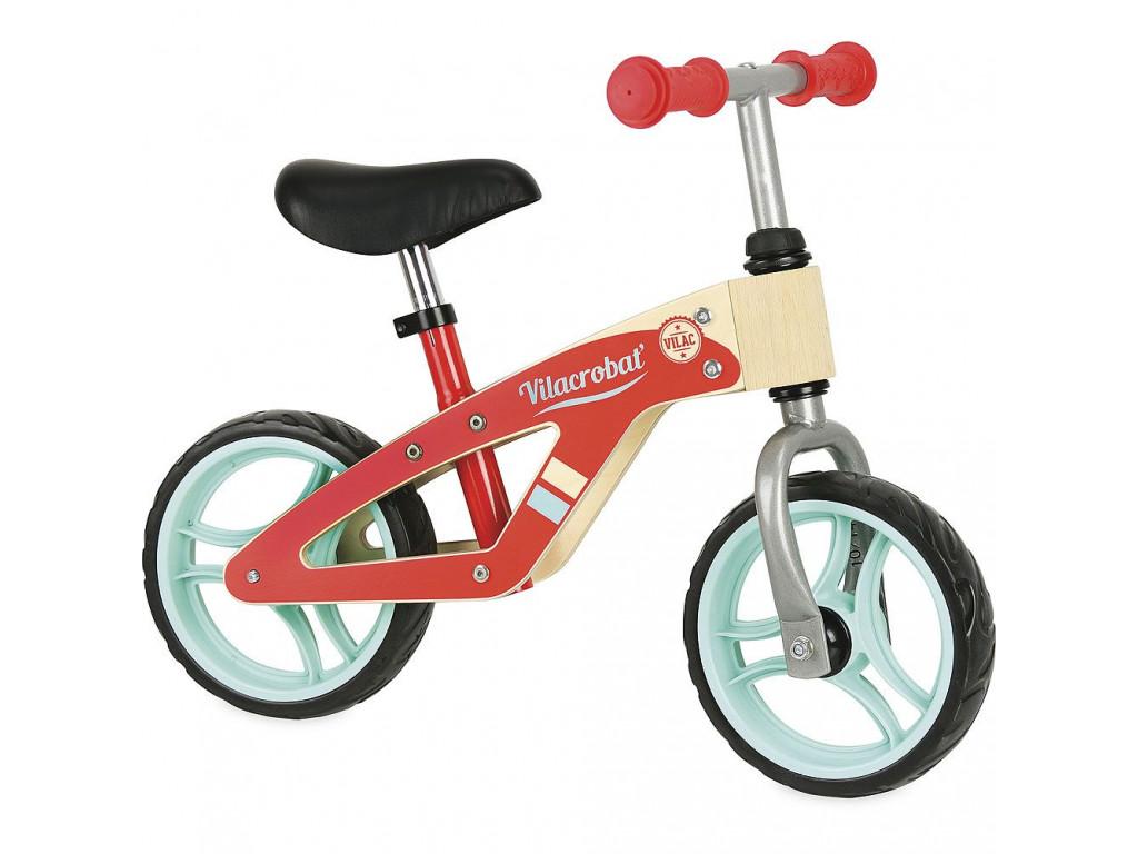 Odrážadlo bicykel