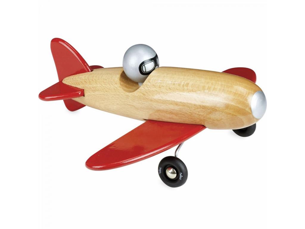 Lietadielko jednoplošník