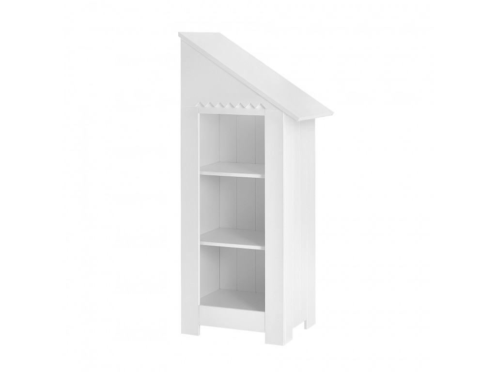 add one bookcase