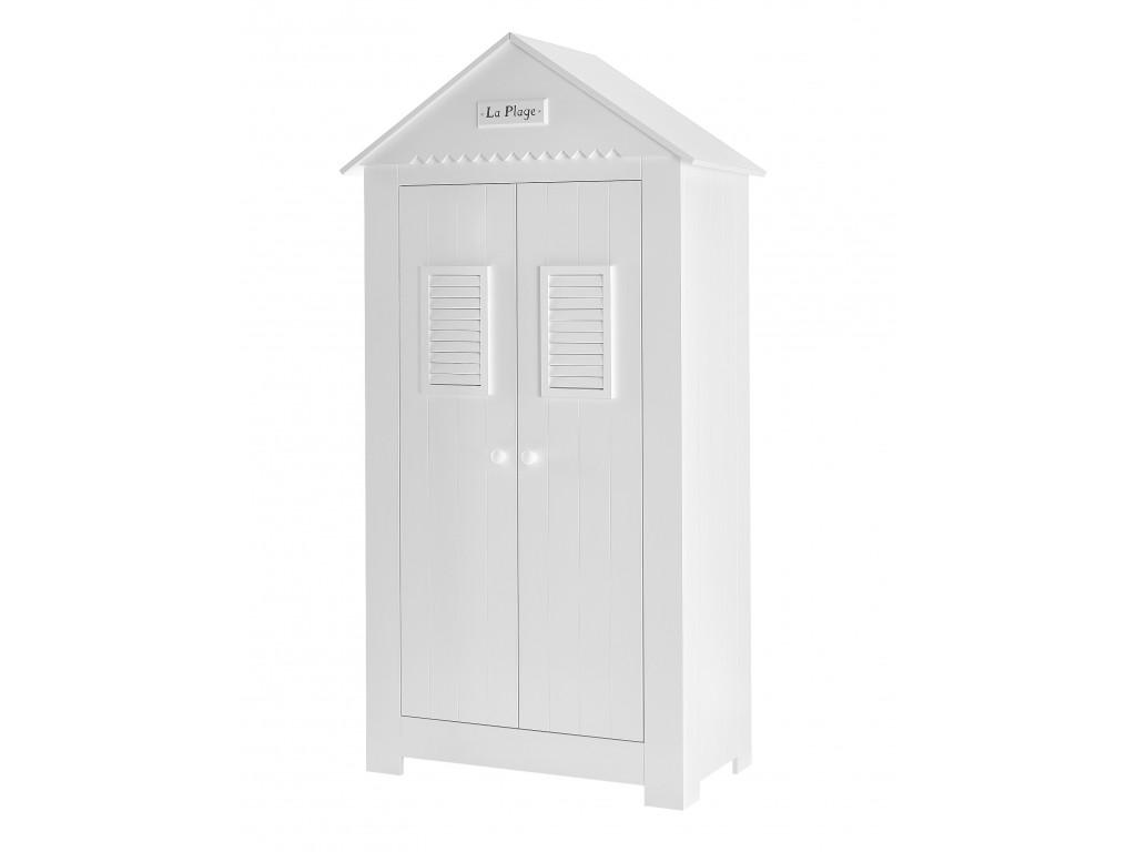 2 door HIGH wardrobe
