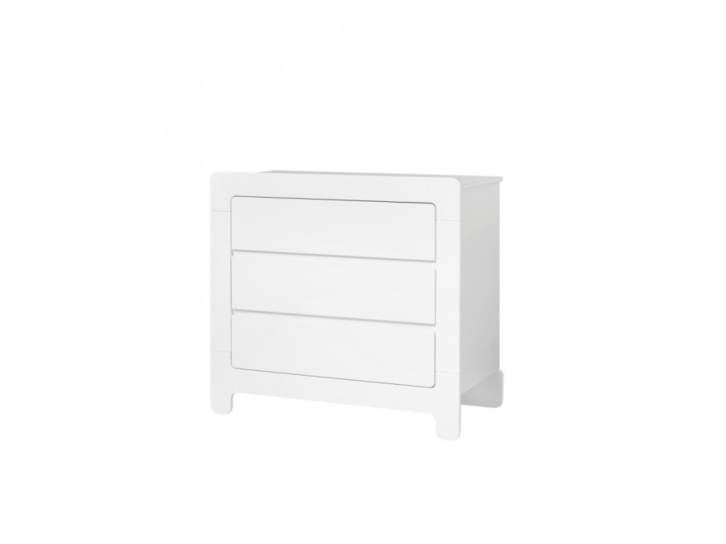 Moon 3drawer chest