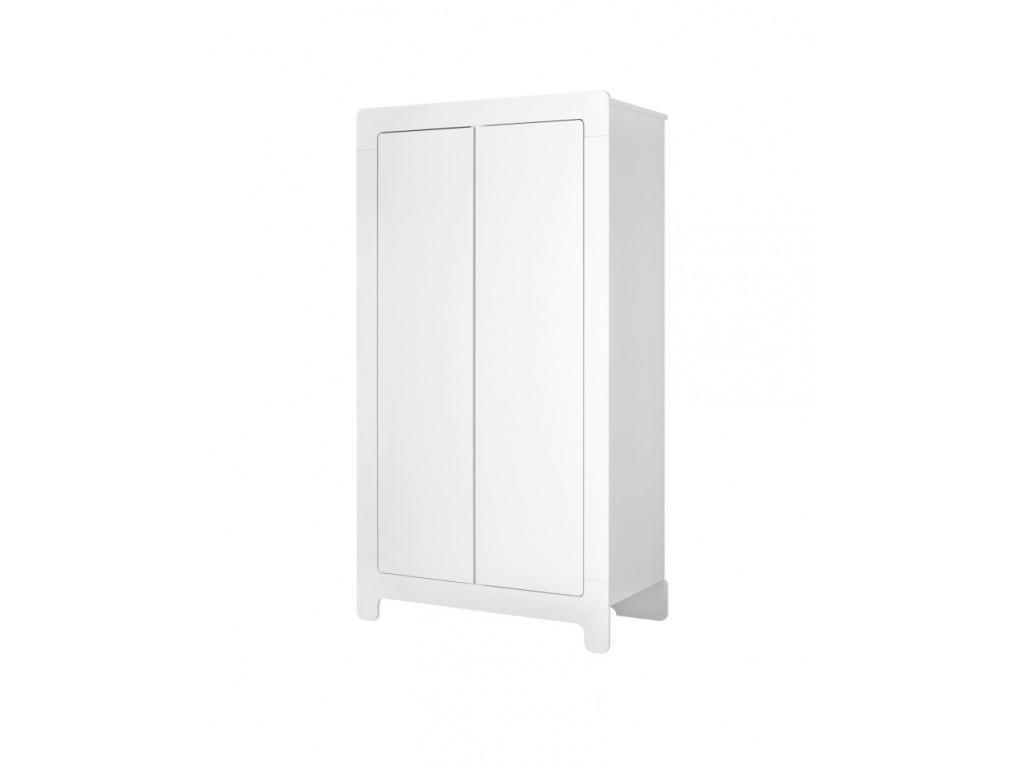 moon 2door wardrobe