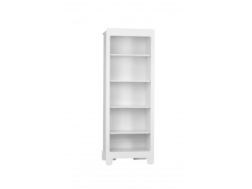 moon bookcase