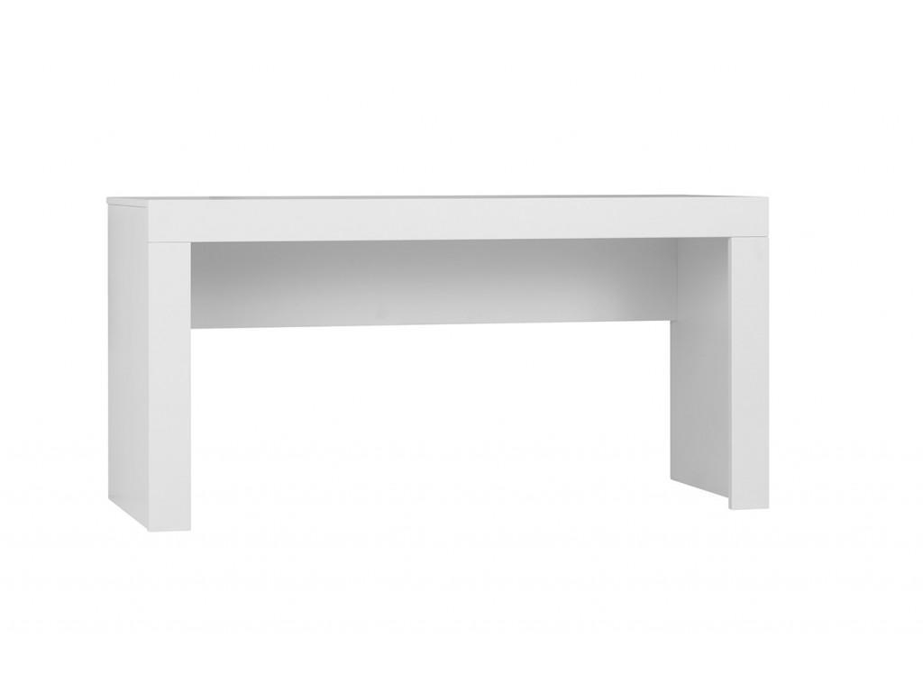 Calmo desk white
