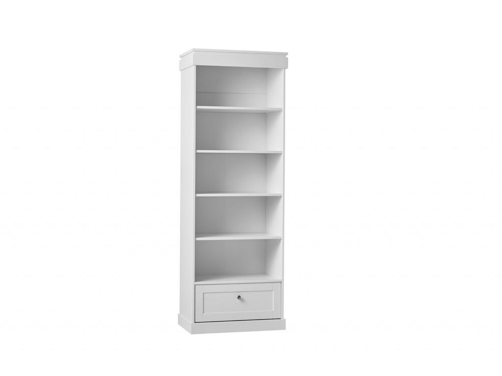 Marie bookcase white