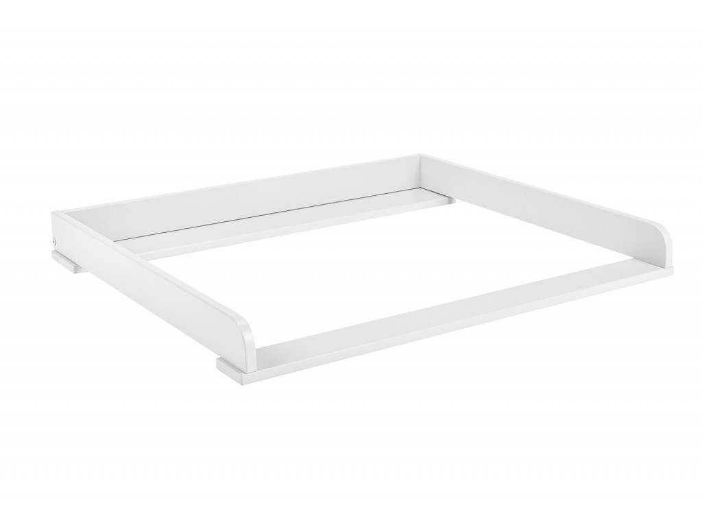 Snap Calmo changing unit white