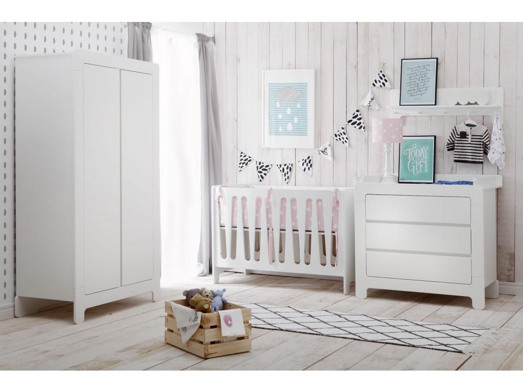 Detská izba Moon baby