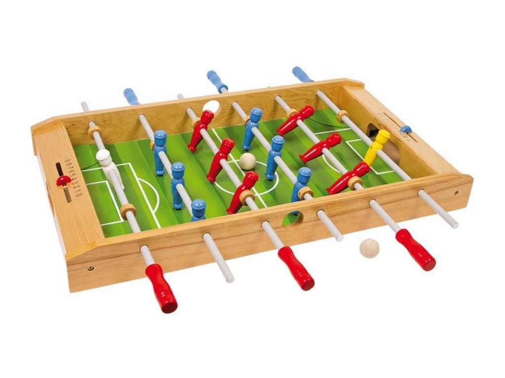 stolny futbal
