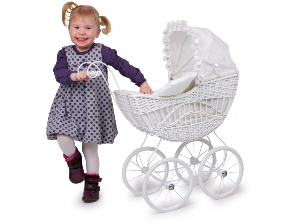 Kociarik pre babiky Evelin