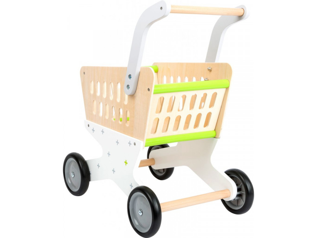 Nakupny vozik Trend