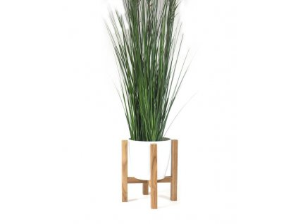 wooden planter by oakywood 590x