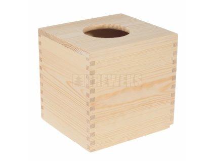 krabicka na vreckovky