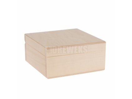 krabička drevena mala 1 1