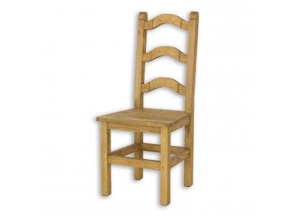 drevena stolicka SIL 01