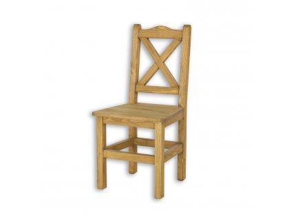 drevena stolicka SIL 02