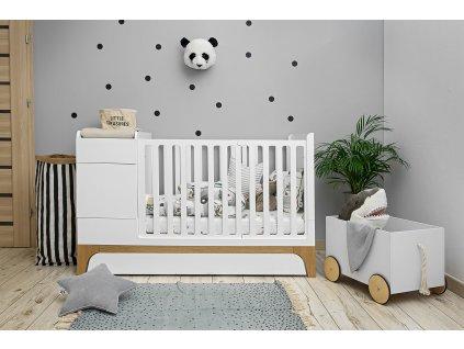Multifunkcna detska postel up 1