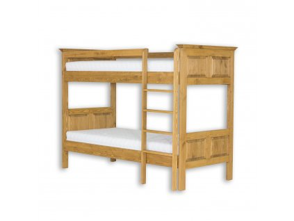 postel z masivu acc 7