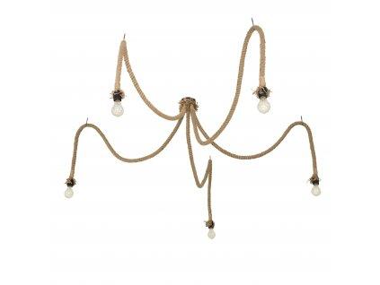 lampa pavuk