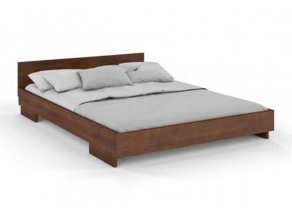 postel z masivu bergman borovica 10