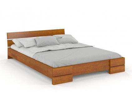 postel z dreva sandemo 13