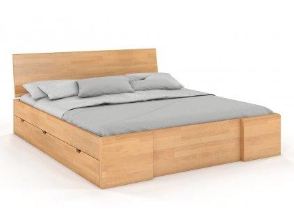 drevena postel hessler 2