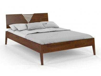 wolomin postel z masivu 2