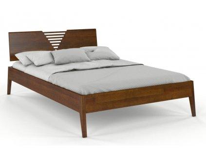 wolomin postel z masivu 9