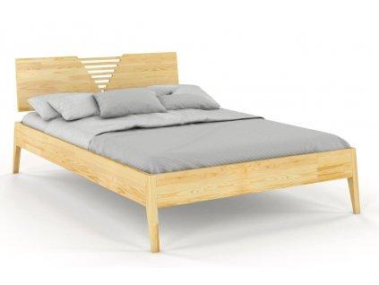 wolomin postel z masivu 5