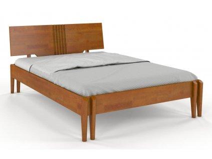 poznan postel z masivu 10