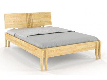 poznan postel z masivu 5
