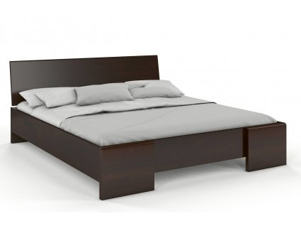 hessler high borovica postel s uloznym priestorom 9