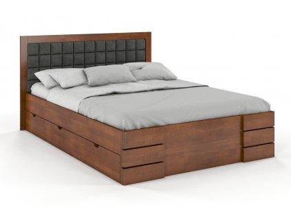 bukova postel z masivu gotland 6