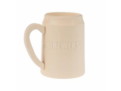 pohar pivo