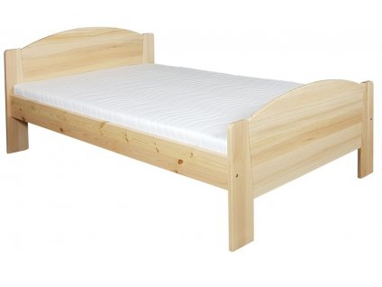 miki postel z masivu 3