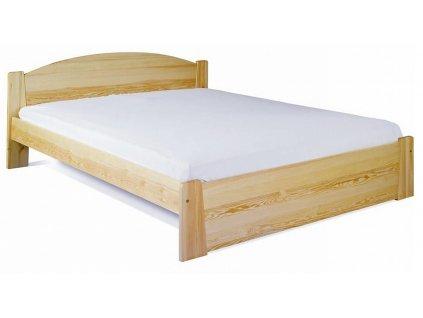 miki postel z masivu 2 2