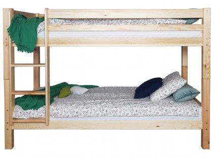 postel prirodna carmen 1