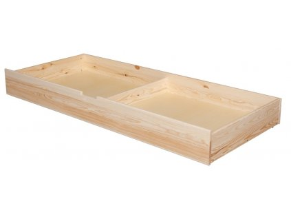 zasuvka pod postel 1