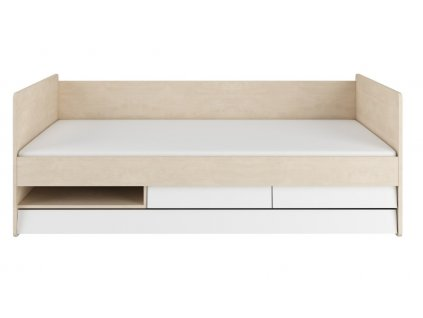 So sixty 3D sofa bed 90x200 01