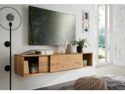 TV stolik rado dub (8)
