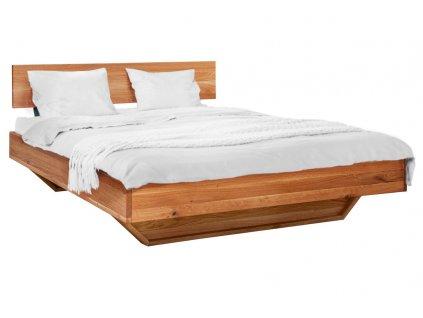 tore postel z masivu dub I (1)