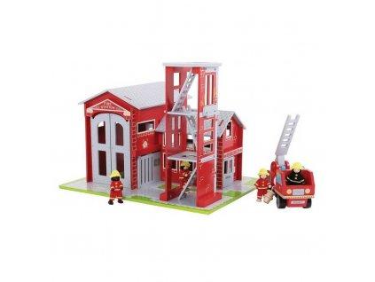 hraci set hasici