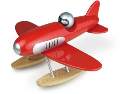 Letadlo hydroplán1