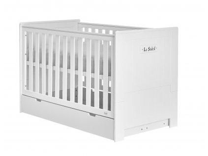 cot bed 140x70 2