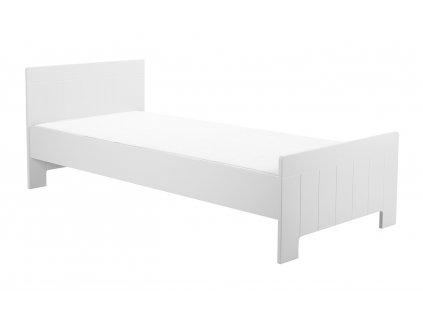 Calmo bed200x90 white 1