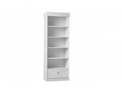 Marie bookcase white