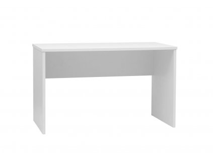 Snap desk white