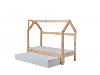 House bed 160x70 14