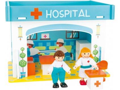 Nemocnica s prislusenstvom