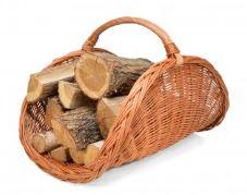 Koše na dřevo