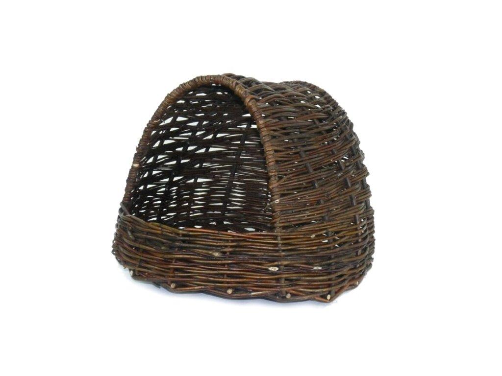 Snáškové hnízdo pro slepice - kukaň velká